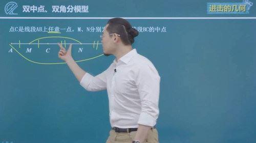 傲德初中必考的18种几何模型(完结高清视频)百度网盘