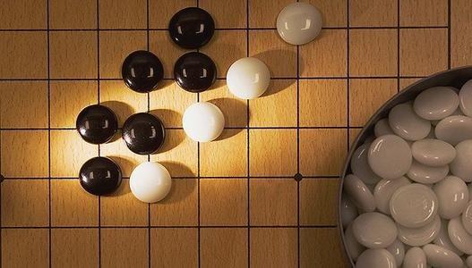 爱棋道围棋二段班-文杰(32课时3.37G)mp4视频 百度网盘