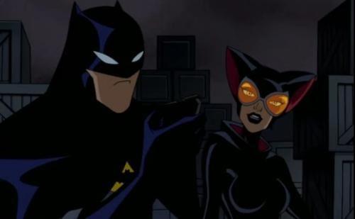 蝙蝠侠传奇第二季 迅雷下载