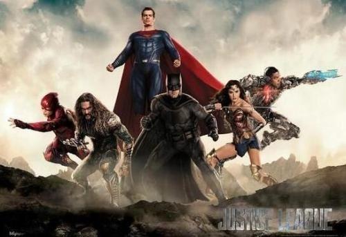 超人正义联盟第四季 迅雷下载