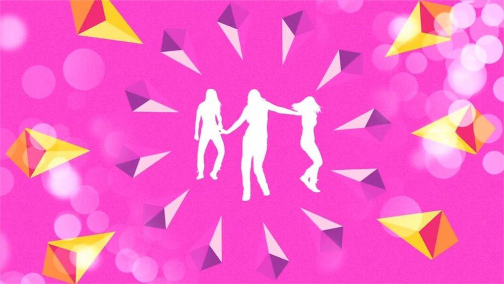 就爱广场舞课堂古典舞(24讲视频)百度网盘