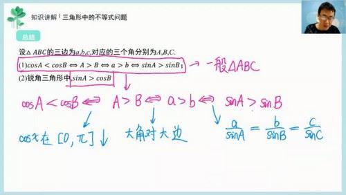 有道精品课2021高考王伟数学二轮清北寒假班(8.22G高清视频)百度网盘