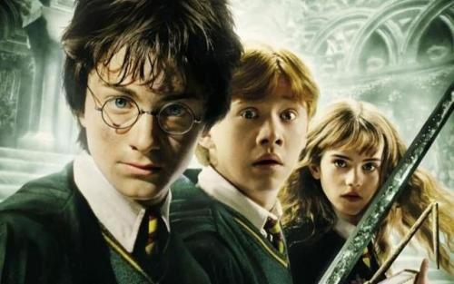 《哈利波特》1-7部 MP3格式 百度网盘下载