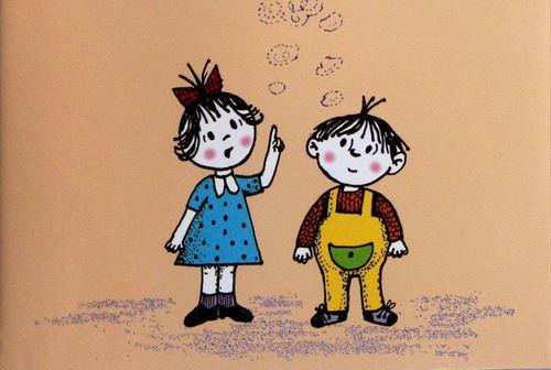 睡前故事《我和小姐姐克拉拉》MP3免费打包下载 12集