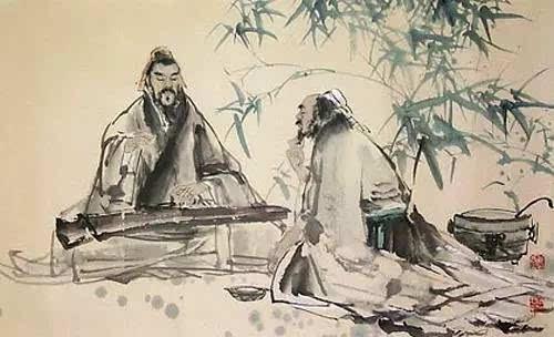 杨青老师出品的少儿古琴学习系列课程(标清打包适合手机观看)百度网盘