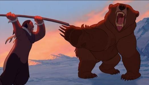 熊的传说 熊兄弟 熊之历险 迅雷下载