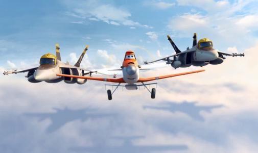 飞机总动员 迅雷下载