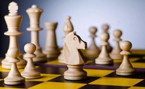 中国棋院在线国际象棋入门视频教程(55集)百度网盘