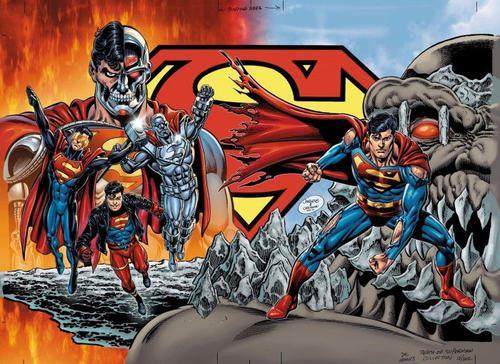 超人之死 迅雷下载