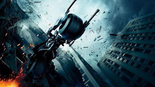 蝙蝠侠:黑暗骑士归来 迅雷下载