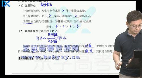 2021乐学高考任春磊生物第一阶段(24.2G高清视频)百度网盘