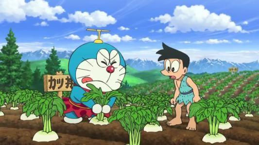 哆啦A梦新大雄的日本诞生 迅雷下载