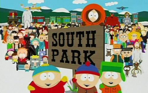 南方公园第十八季 迅雷下载