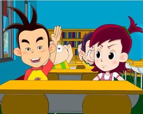 有声儿童故事淘气包马小跳系列《超级市长》MP3打包下载 9集