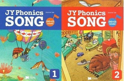jy phonics song自然拼读歌谣(音频含歌词)百度网盘