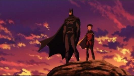 蝙蝠侠之子 迅雷下载