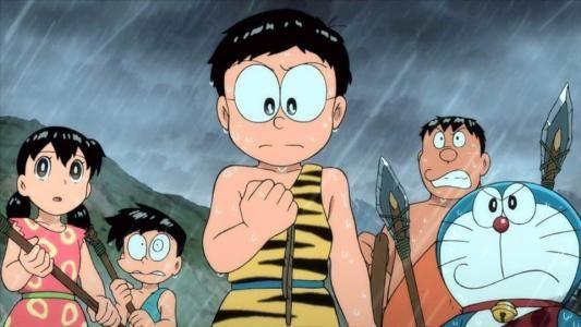 哆啦A梦:大雄与日本的诞生 迅雷下载