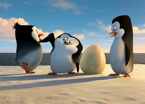马达加斯加企鹅大行动 迅雷下载