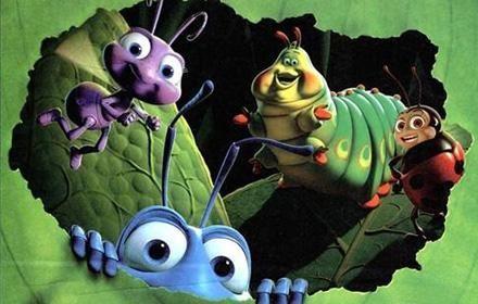 虫虫危机 虫虫特工队 迅雷下载