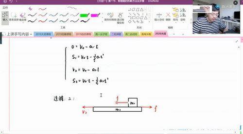 2020王羽物理全年联报(171G高清视频)百度网盘