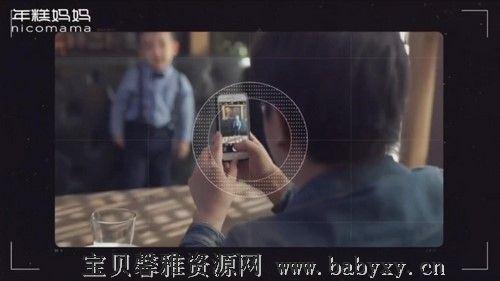 年糕妈妈亲子摄影(完结)(2.79G高清视频)百度网盘