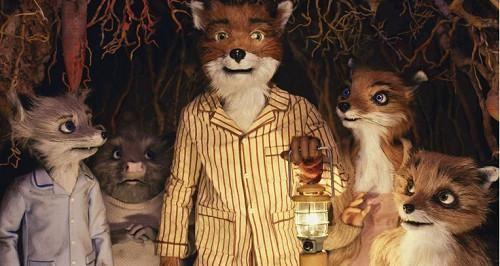 了不起的狐狸爸爸 神奇的福克斯先生 迅雷下载