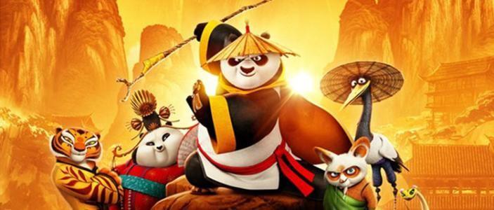 功夫熊猫3 迅雷下载