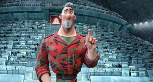 亚瑟·圣诞 亚瑟少爷救圣诞 圣诞快递3D 迅雷下载