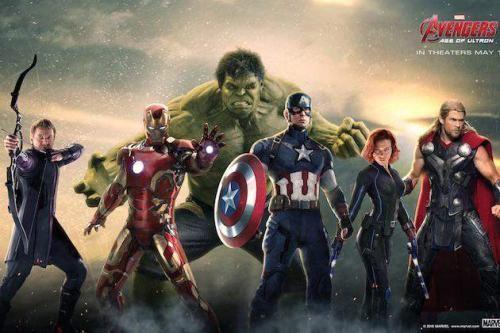 复仇者世上最强英雄组合第一季 迅雷下载