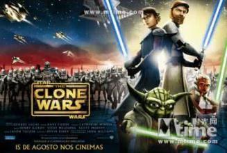 星球大战:克隆战争第三季 迅雷下载