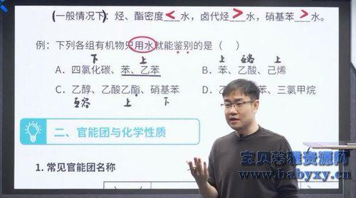 2021乐学高考李政化学第三阶段(34.2G高清视频)百度网盘
