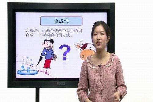 初中英语新CES学习法(720×576分辨率视频)百度网盘