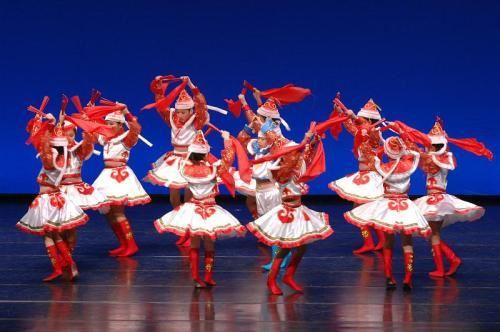北京舞院 中国舞考级(VCD 02级)百度网盘