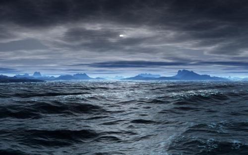 《和海洋学家一起探寻神秘大海》MP3音频格式 百度网盘下载