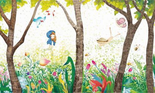 童话故事《安徒生童话》MP3免费打包下载 39集