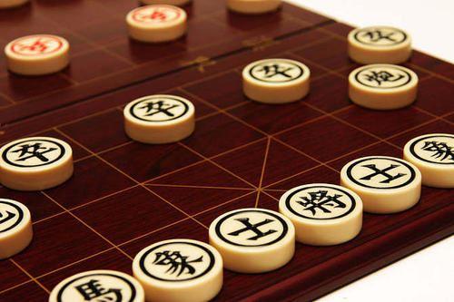 中国象棋布局进阶教程(22G标清视频)百度网盘
