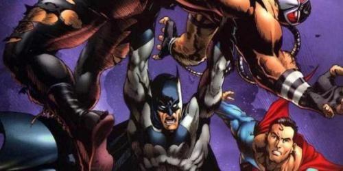 新蝙蝠侠第五季 迅雷下载