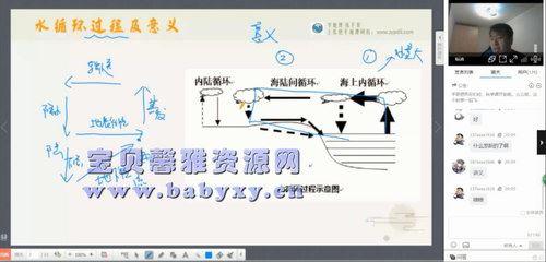 2021张艳平地理专题课(2.26G高清视频)百度网盘