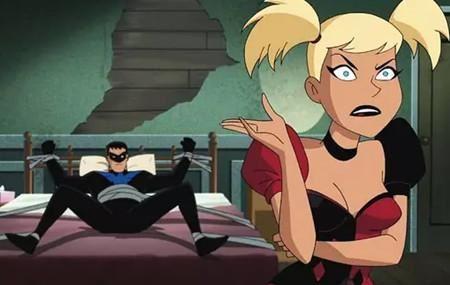 蝙蝠侠与哈莉·奎恩 迅雷下载