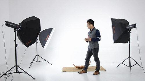 亮剑大师之路教程-人像摄影实战篇(国语中文字幕)百度网盘