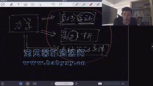 2020高考夏梦迪物理暑假(14.5G高清视频)百度网盘