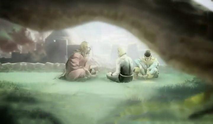 托尔与洛基:血兄弟第一季 迅雷下载