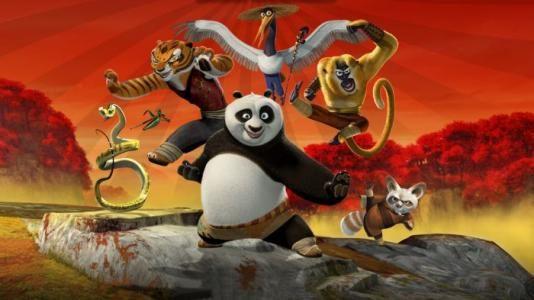 功夫熊猫2 迅雷下载