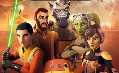 星球大战:义军崛起第四季 迅雷下载