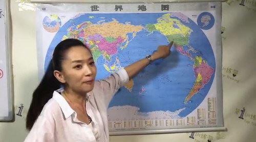 世界地理课 王芳讲地理(视频完结)百度网盘