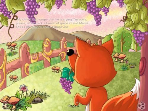睡前故事《动物童话故事集》MP3免费打包下载 56集