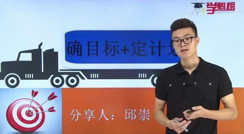 学魁榜2020数学特训课(邱崇)(超清视频)百度网盘