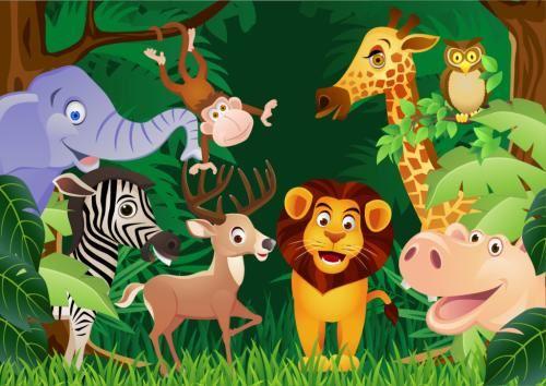睡前故事《狮子的故事》MP3下载 8集