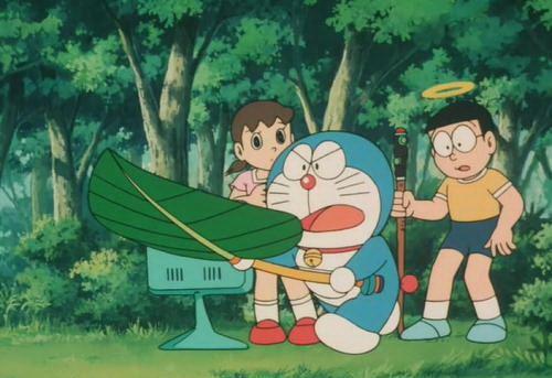 哆啦A梦:大雄的创世纪日记 迅雷下载