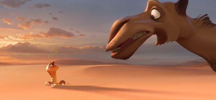 撒哈拉/撒哈拉沙漠 迅雷下载